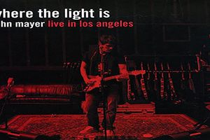 Where the Light Is: John Mayer Live in Los Angeles film complet