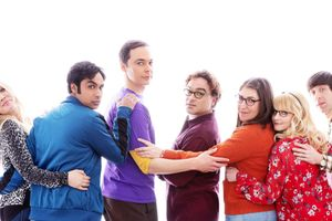 The Big Bang Theory film complet
