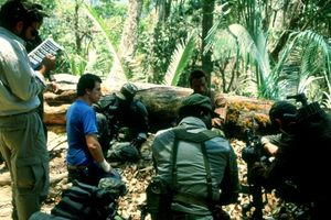 If It Bleeds We Can Kill It: The Making of 'Predator'.