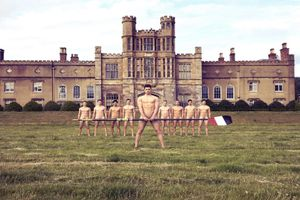 The Warwick Rowers - WR17 England Film film complet