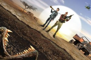 Tremors 5 : Bloodlines film complet