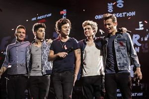 One Direction : Le Film 2013