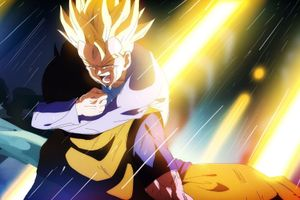 Dragon Ball Z - L'Histoire de Trunks film complet