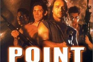 Point Blank film complet