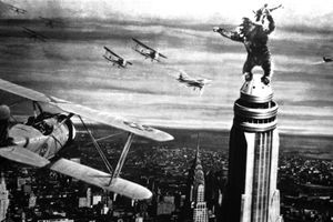 King Kong film complet
