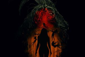 The Witch film complet