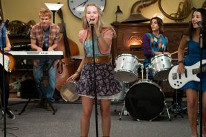 Lemonade Mouth film complet