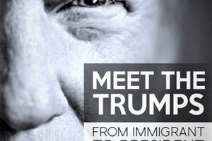 Meet the Trumps: From Immigrant to President film complet