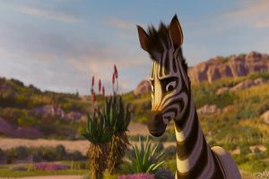 Khumba film complet