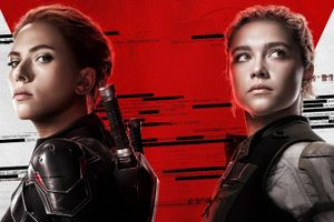 Black Widow film complet