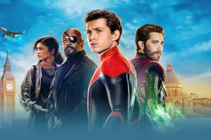 Spider-Man : Far from Home film complet
