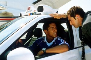 Taxi film complet