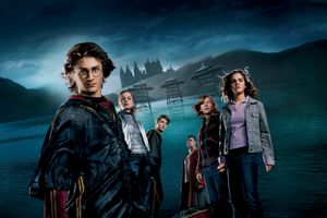 Harry Potter et la Coupe de feu 2005