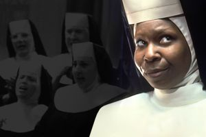 Sister Act film complet