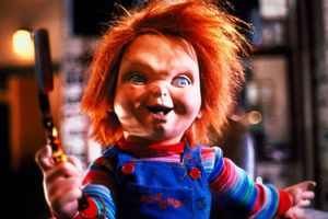 Chucky 3 film complet