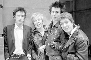 Sex Pistols - Never Mind The Bollocks, Here's The Sex Pistols film complet