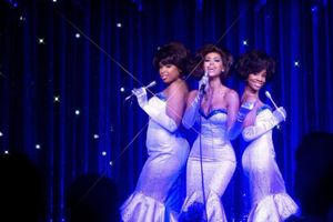 Dreamgirls film complet