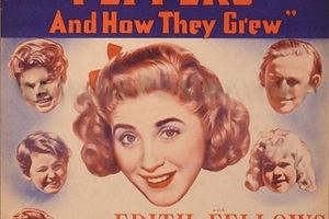 Five Little Peppers And How They Grew film complet