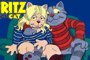 Fritz le chat film complet