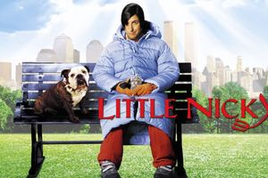 Little Nicky film complet