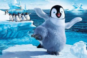 Happy Feet film complet