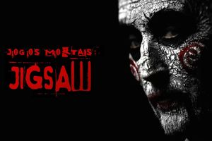 Jigsaw film complet