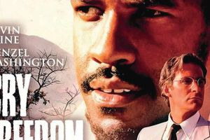 Cry Freedom film complet