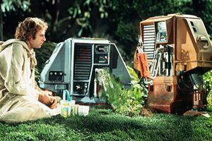 Silent Running film complet