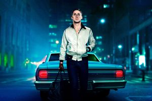 Drive film complet