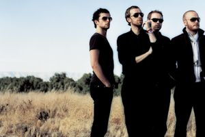 Coldplay: Live 2003 2003