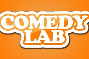 Comedy Lab film complet