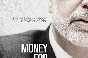 Money for Nothing: Inside the Federal Reserve film complet