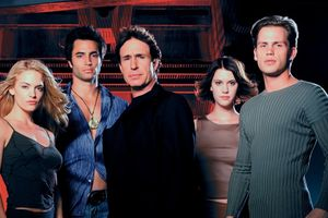 Mutant X film complet