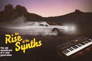 The Rise of the Synths film complet