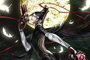 Bayonetta : Bloody Fate film complet
