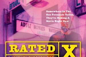 Rated X: A Journey Through Porn film complet