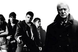 Harry Brown film complet