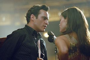 Walk the Line film complet