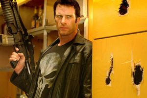 The Punisher film complet