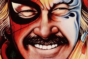 With Great Power: The Stan Lee Story 2010