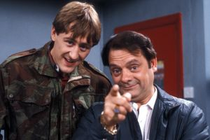 Only Fools and Horses film complet