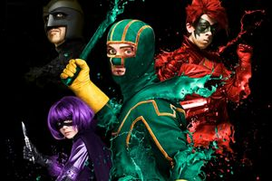 Kick-Ass film complet