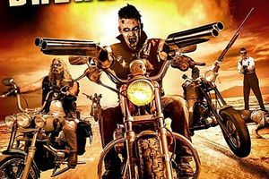 All Hell Breaks Loose film complet