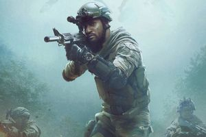Uri: The Surgical Strike film complet