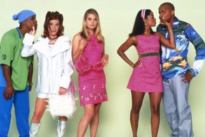 Clueless film complet