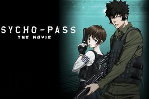 Psycho-Pass: Le Film film complet