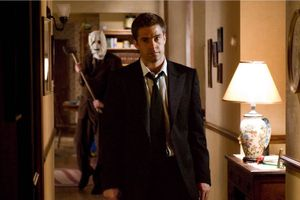 The Strangers film complet