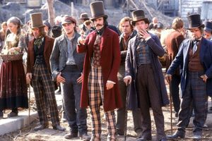 Gangs of New York film complet