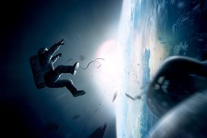 Gravity film complet
