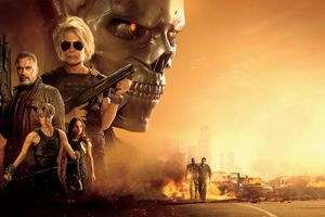 Terminator - Dark Fate film complet